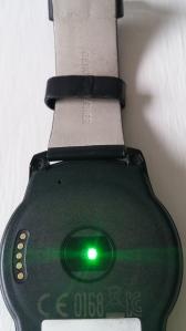 LG G Watch R puls